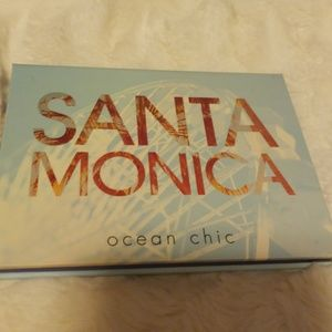 Lorac Santa Monica Ocean chic